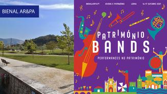 Património Bands: Porto de Mós