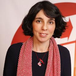 Mariana Sargo