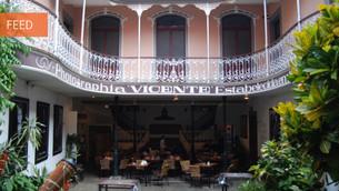 Reabre o Museu de Fotografia da Madeira