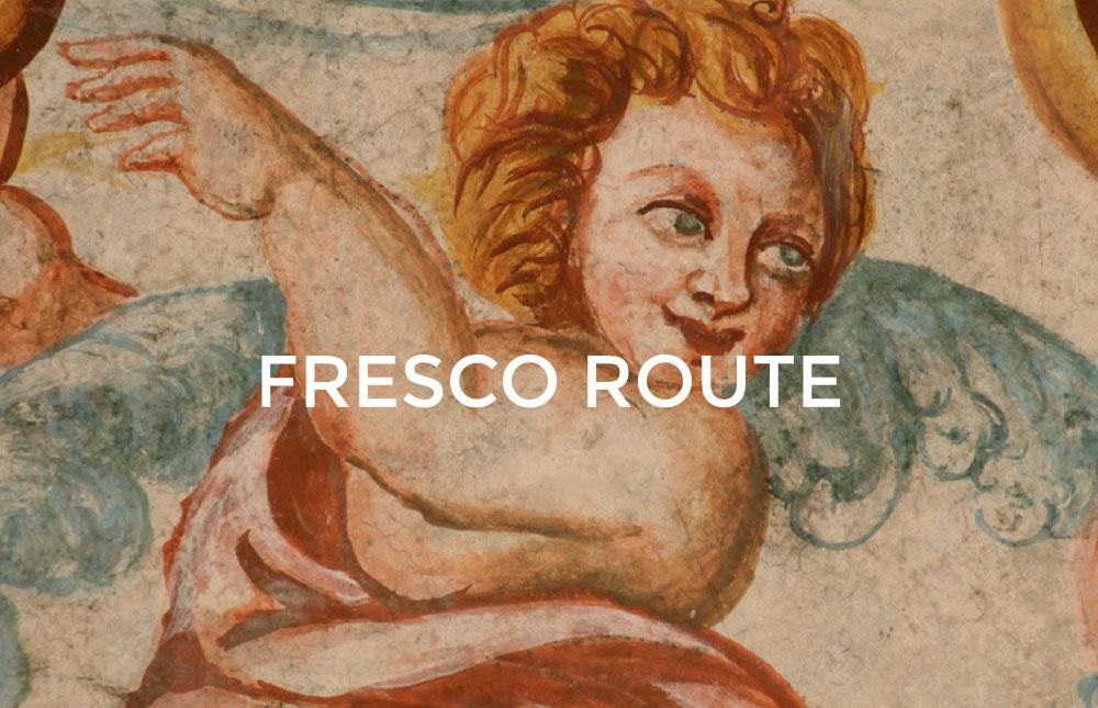 FRESCO ROUTE