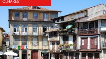 Centro Histórico de Guimarães e Zona de Couros