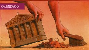 """Sessão aberta """"Arqueologia, património, museus e... projecto cívico"""""""