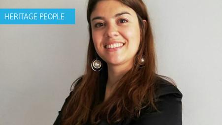 Ana Raquel Machado, historiadora da arte