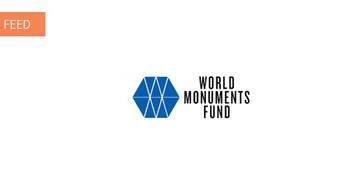 Candidaturas abertas para o World Monuments Fund Watch 2022