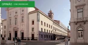 Edifício Sede do Banco de Portugal