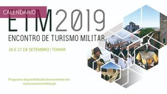 Encontro de Turismo Militar 2019