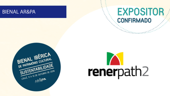 Renerpath2 [Expositores Bienal AR&PA 2019]