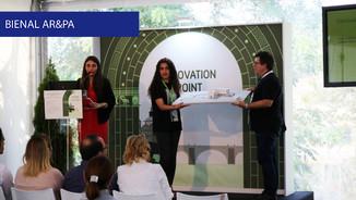 Innovation Point na Bienal de Património Cultural