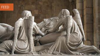 Iniciado restauro do túmulo do rei D. Pedro I