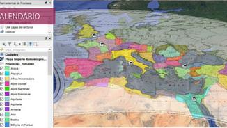 """Curso """"Sistemas de Informação Geográfica aplicados à gestão do Património e da Arqueologia&quot"""