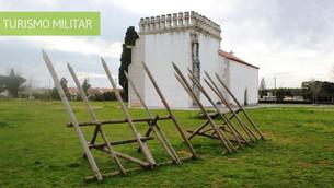 Portugal como destino sinónimo de turismo militar
