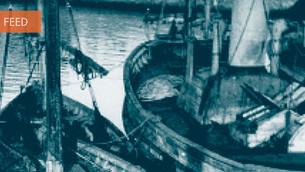"""Prémio de Estudos em Cultura do Mar """"Octávio Lixa Filgueiras"""" - 4ª edição"""