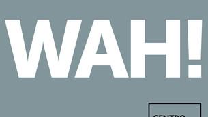 """Exposição""""WAH - We Are Here"""" no Centro de Arte e Cultura da Fundação Eugénio de Almeida,"""