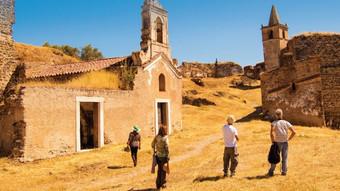 """Estudo """"Património Cultural em Portugal: Avaliação do Valor Económico e Social"""""""
