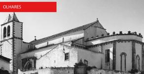 Igreja de S. Leonardo de Atouguia da Baleia