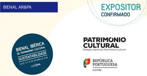 Directora-Geral do Património Cultural em entrevista [Parceiros AR&PA 2019]