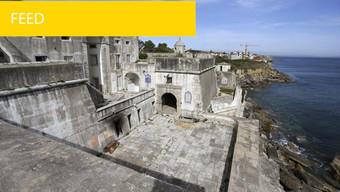 Providência Cautelar para Protecção do Forte de Santo António da Barra