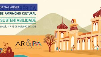 Comunidade Intermunicipal da Região de Leiria [Expositores Bienal AR&PA 2019]