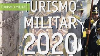 Seminário online de Turismo Militar 2020