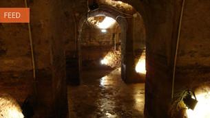 Galerias romanas de Lisboa com abertura permanente em 2020
