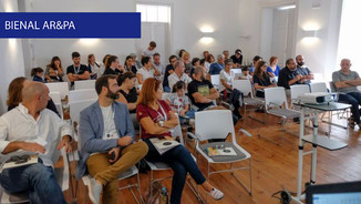 Os seminários da Bienal Ibérica de Património Cultural 2019