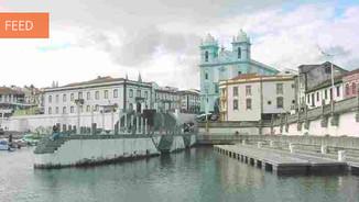"""""""Danças, Bailinhos e Comédias"""" da ilha Terceira classificados património imaterial"""