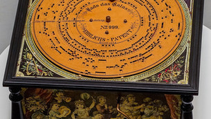 O Maravilhoso Mundo da Música Mecânica no Museu do Fado