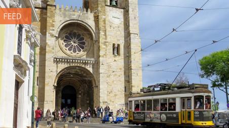 Comunicado de arqueólogos apela a transparência no processo das obras na Sé de Lisboa