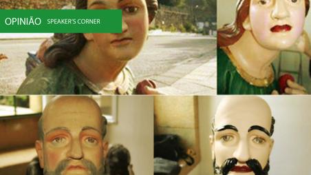 Carta aberta da ARP - Associação Profissional de Conservadores-Restauradores de Portugal