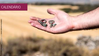 "Conferência Internacional ""Creative (un)makings: disruptions in art / archaeology"""