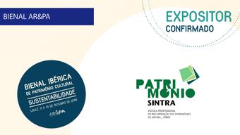 Escola Profissional de Recuperação do Património de Sintra [Expositores Bienal AR&PA 2019]