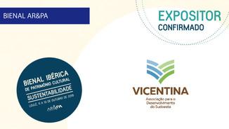 Vicentina [Expositores Bienal AR&PA 2019]