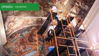A Conservação e Salvaguarda na Rota do Românico