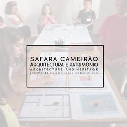 Safara Cameirão Arquitectura e Patri