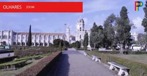 Reportagem - Intervenção e Restauro nas Abóbadas do Mosteiro dos Jerónimos