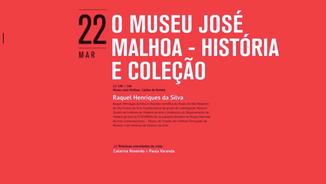 O Museu José Malhoa. História e Colecção | Visita guiada por Raquel Henriques da Silva