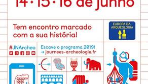 Jornadas de Arqueologia 2019