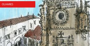 O Convento de Cristo, por Eduardo Salaviza