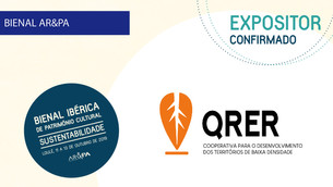 Cooperativa QRER  [Expositores Bienal AR&PA 2019]