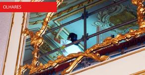 Sala dos Embaixadores, Palácio Nacional de Belém