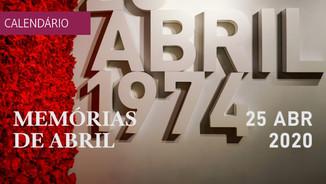 """Museu do Aljube chama o público para partilhar as """"memórias de Abril"""""""