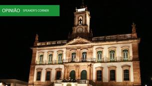 A iluminação dos Monumentos e a Valorização dos Centros Históricos