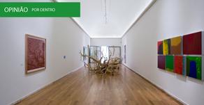 O Museu de Arte Contemporânea de Elvas, seis anos depois