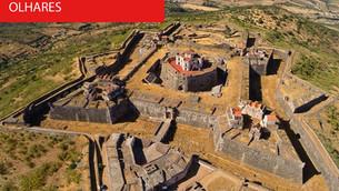 Fortalezas Abaluartadas da Raia Luso-Espanhola
