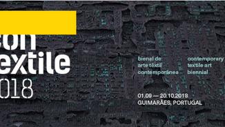 Contextile 2018 em Guimarães