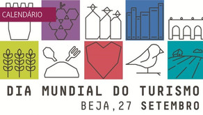 Dia Mundial do Turismo em Beja