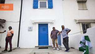 Jovens arquitectos reabilitam habitação social em Matosinhos