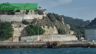 Torre Velha da Caparica, ou a (Des)valorização do Património
