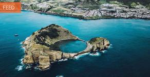 Rede de património cultural subaquático dos Açores classificada Património Europeu