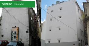 Regeneração Urbana (Parte I)